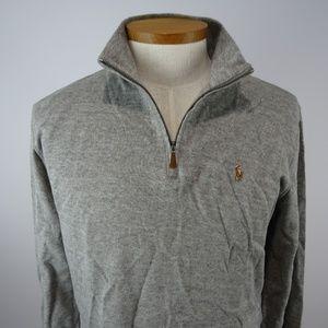 Polo Ralph Lauren Turtle Neck Sweater Size M NWOT